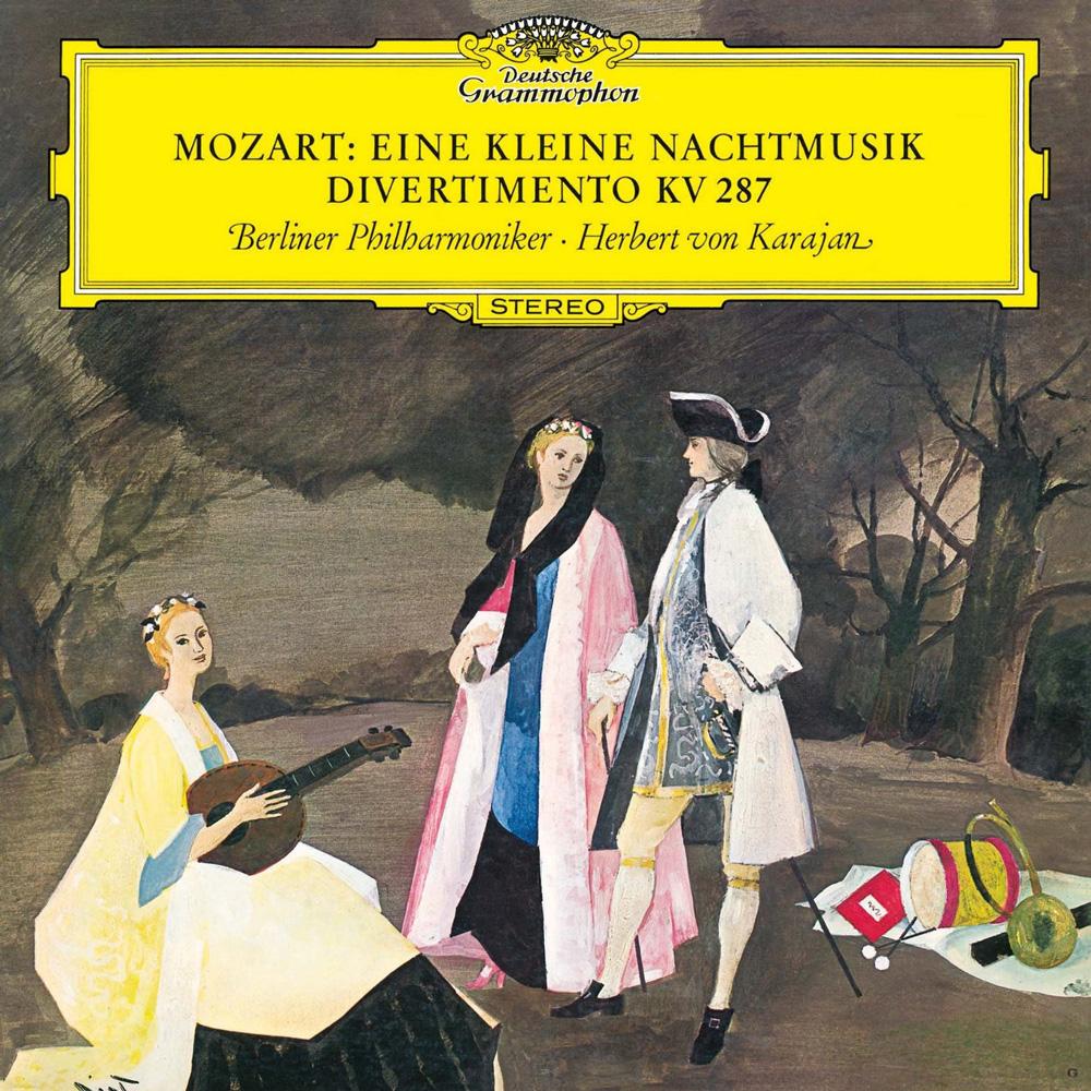 Karajan-Mozart